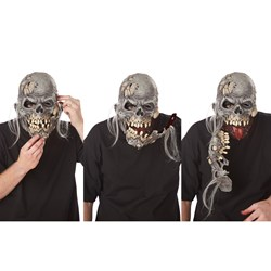 Muckmouth Ripper Adult Mask