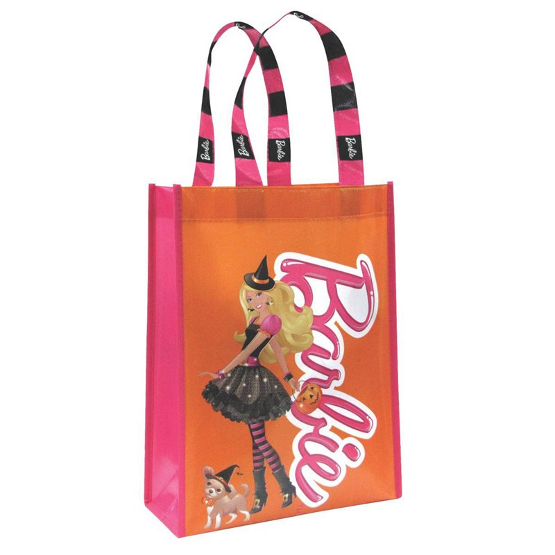 Barbie Trick or Treat Bag for the 2015 Costume season.