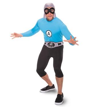 Aquabats Adult Costume