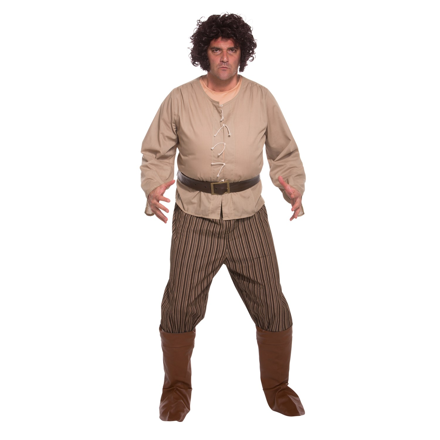 Princess Bride Fezzik Adult Costume Buycostumes Com