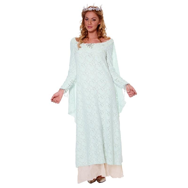 Princess Bride Buttercup Adult Costume for the 2015 Costume season.