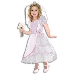 Bride Toddler / Child Costume