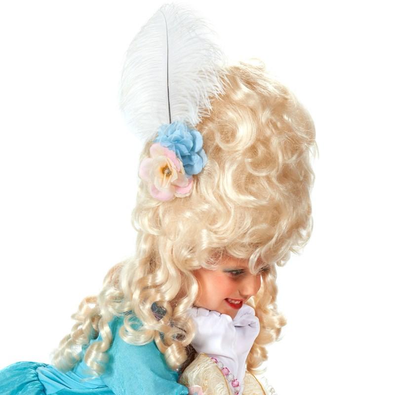 Marie Antoinette Hair Clip