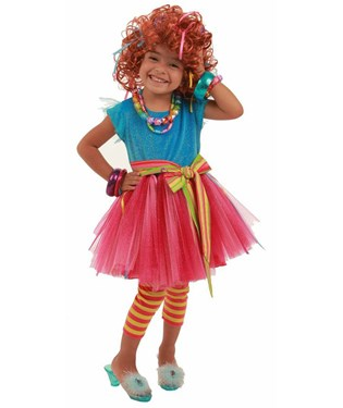 Frilly Lilly Kids Costume