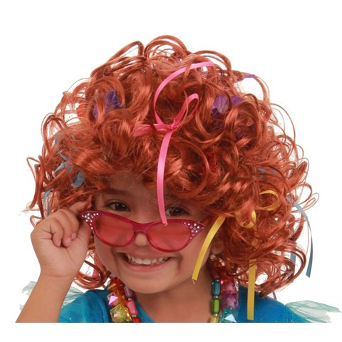 Frilly Lilly Kids Wig