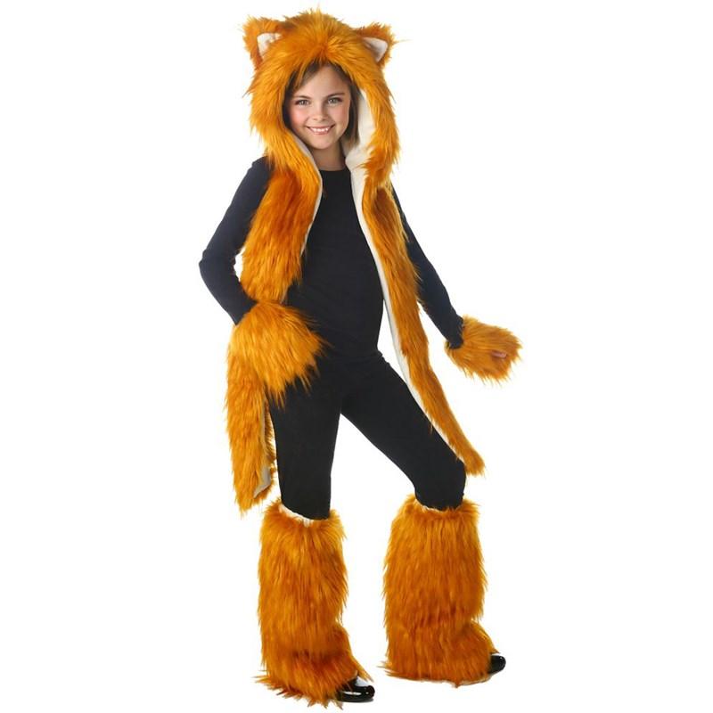 Fox Set for the 2015 Costume season.