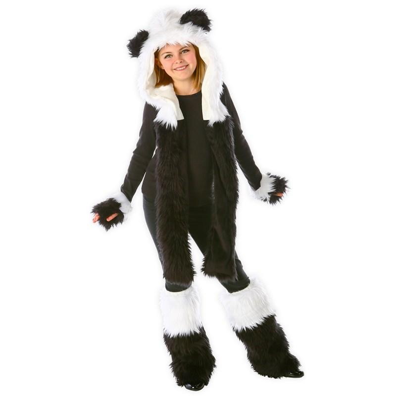 Panda Set for the 2015 Costume season.