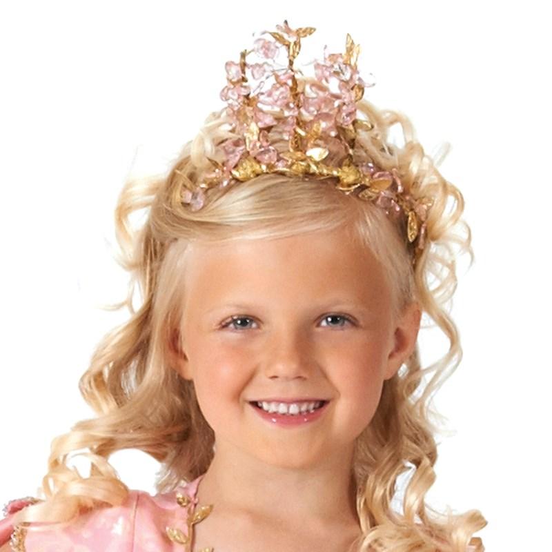 Princess Child Tiara for the 2015 Costume season.