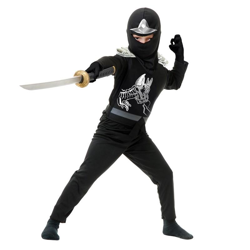 Black Ninja Avengers Series II Toddler Costume for the 2015 Costume season.