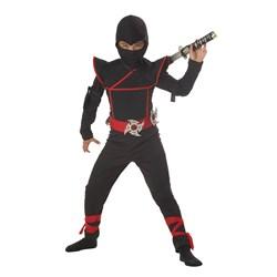 Stealth Ninja Toddler Costume