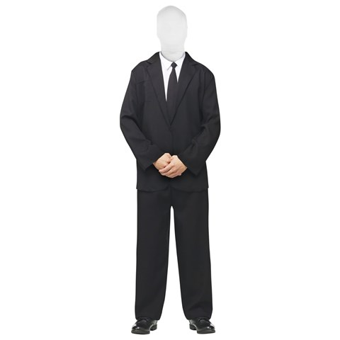 Invisible Man Adult Costume Kit