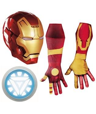 Iron Man 3 Mark 42 Adult Accessory Kit