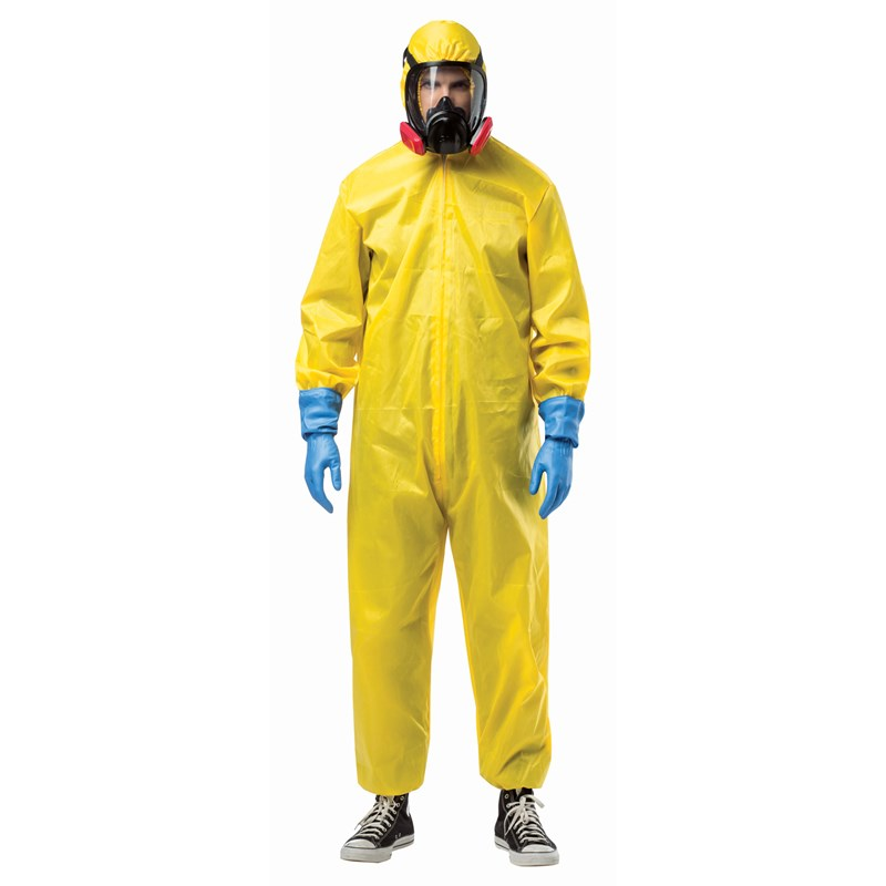 Breaking Bad   Walt Adult Costume for the 2015 Costume season.