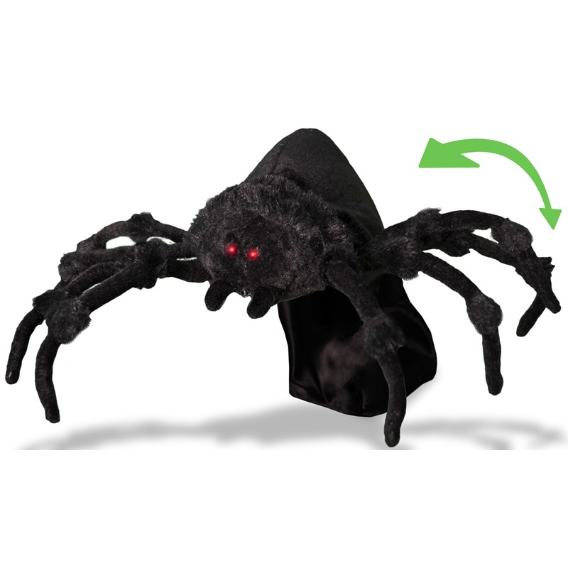 Table Top Jumping Spider for the 2015 Costume season.