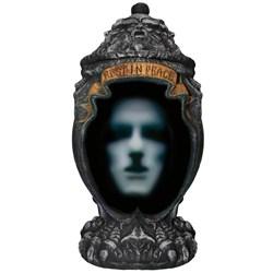 Haunted Ash Urn