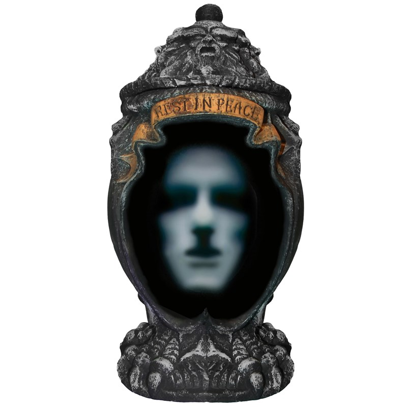 Haunted Ash Urn for the 2015 Costume season.