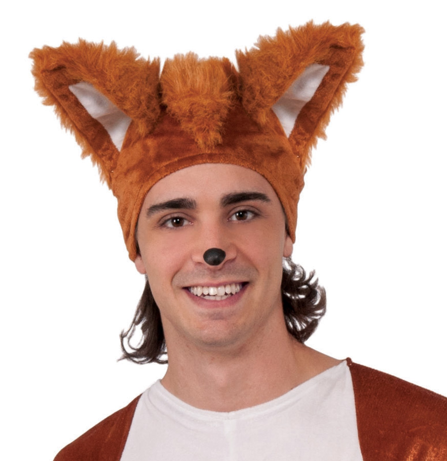 Fox Hat Adult