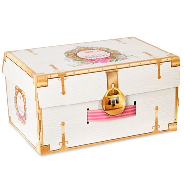 Girls Dress-Up Trunk