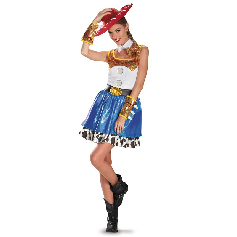Disney Toy Story   Glam Jessie Costume for the 2015 Costume season.