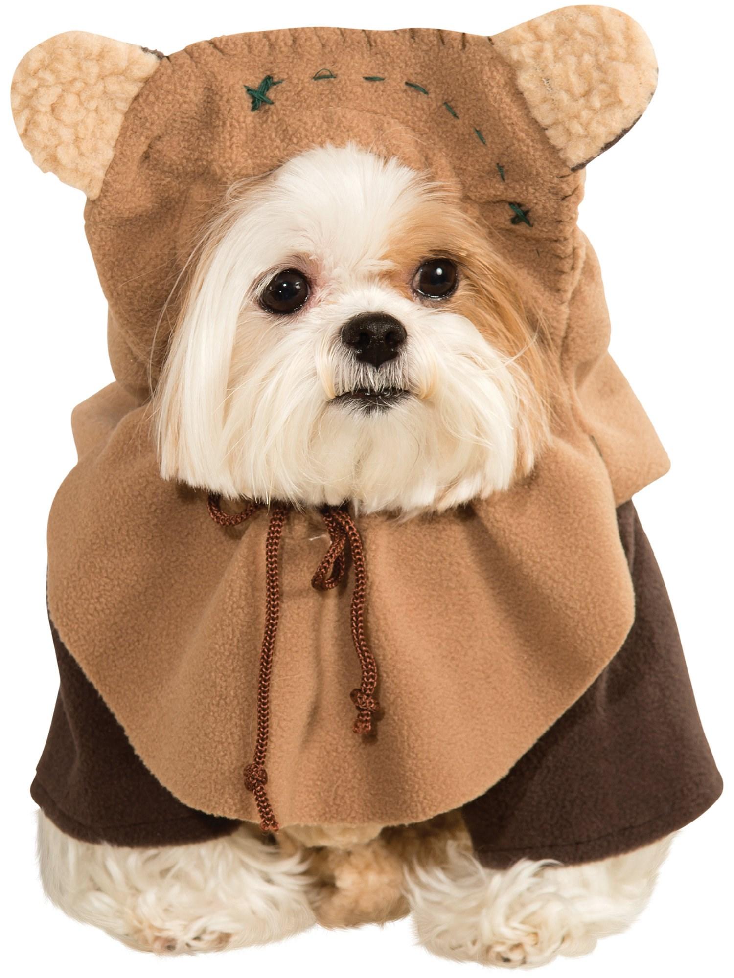 Star Wars – Ewok Dog Costume