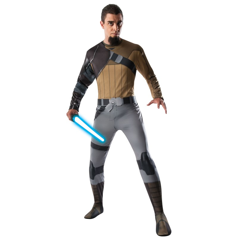 Star Wars Rebels   Kanan Costume for the 2015 Costume season.