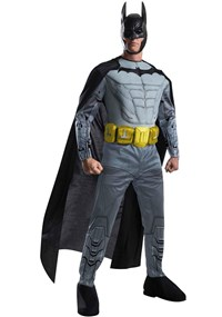 Batman Arkham - Batman Costume