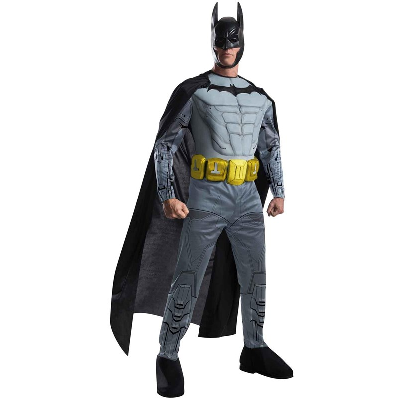 Batman Arkham   Batman Costume for the 2015 Costume season.