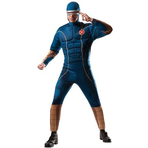 Marvel Comics - X-Men Cyclops Costume