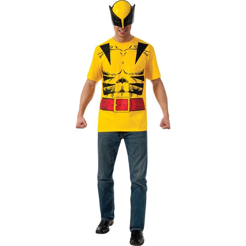 Marvel Comics   X Men Wolverine T Shirt Kit for the 2015 Costume season.