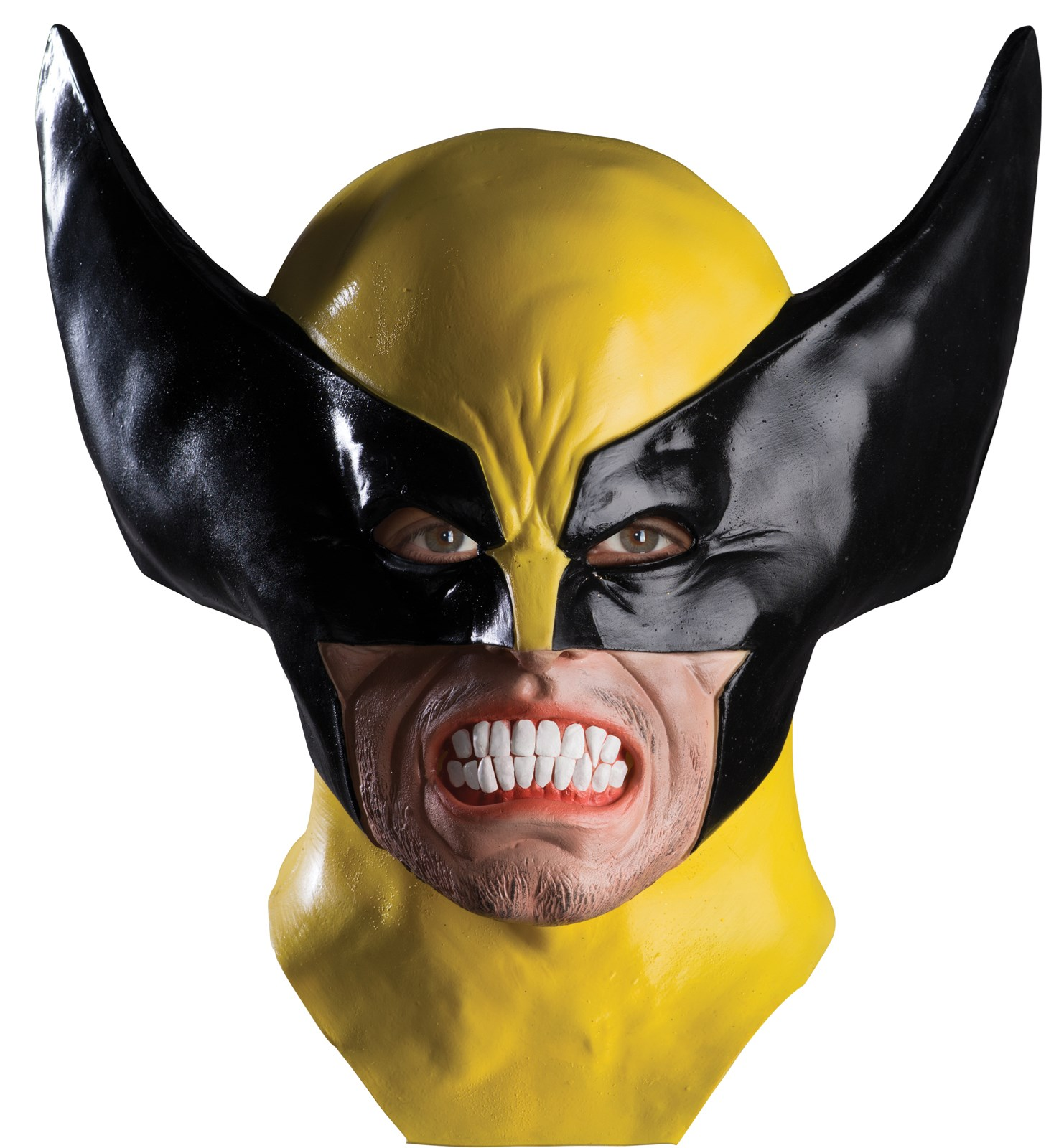 Marvel Comics - X-Men Wolverine Mask