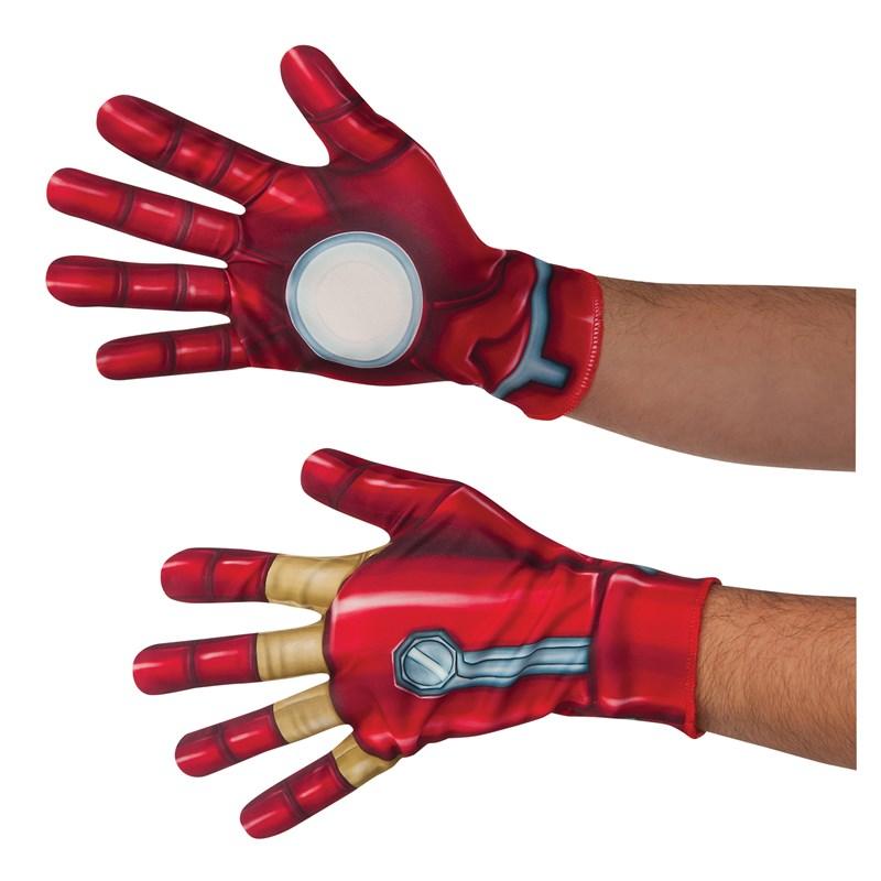 Avengers   Iron Man Gloves for the 2015 Costume season.