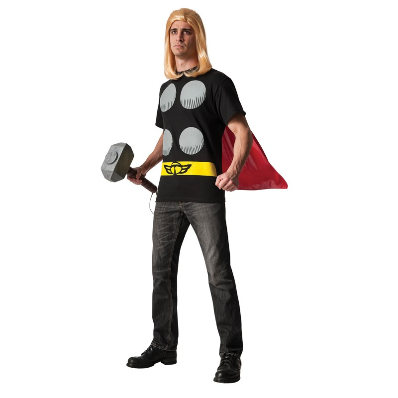 Marvel Classic   Thor T Shirt Kit for the 2015 Costume season.