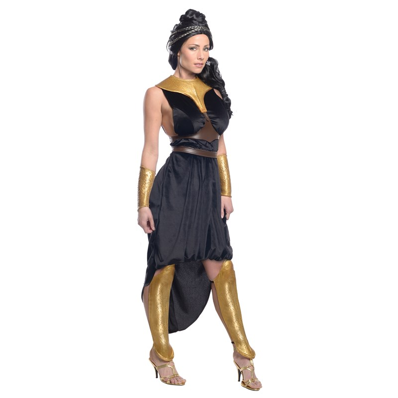 300: Rise Of An Empire   Deluxe Queen Gorgo Dress for the 2015 Costume season.