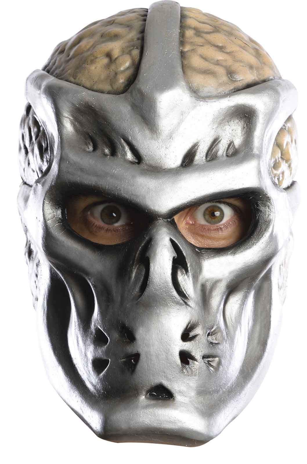 Image of Friday The 13th - Deluxe Jason X Mask