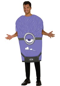 Despicable Me 2 - Purple Minion Costume