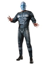Click Here to buy The Amazing Spider-Man 2 - Electro Costume from BuyCostumes