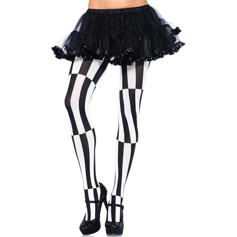 Alice In Wonderland Tights for the 2015 Costume season.