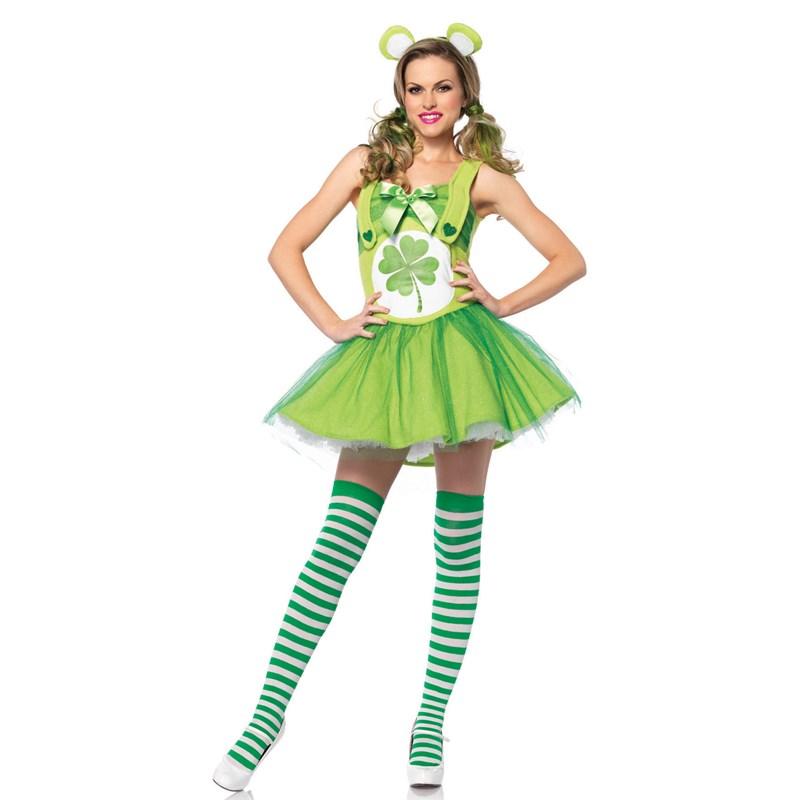 CareBears   Good Luck Bear Dress for the 2015 Costume season.
