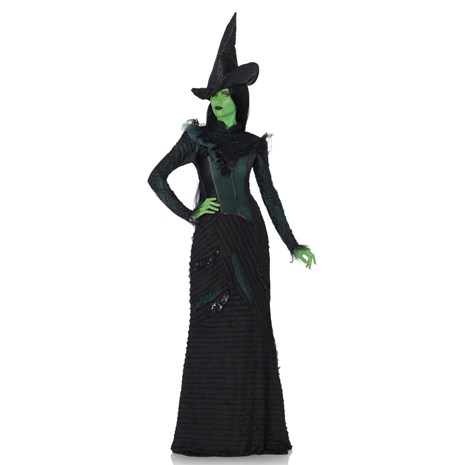 Wicked Elphaba