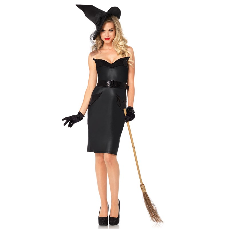 Vintage Witch Costume for the 2015 Costume season.