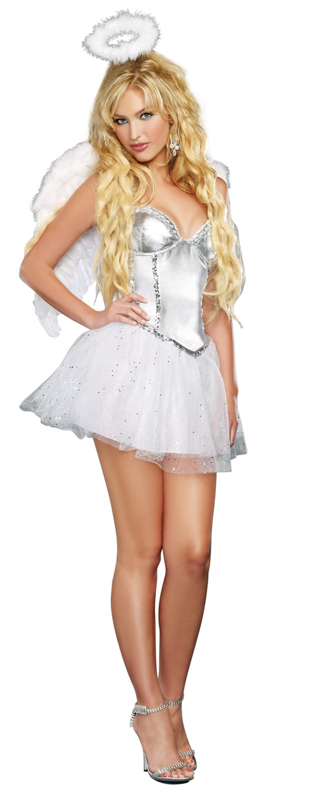 Image of Angel Baby Sexy Dress