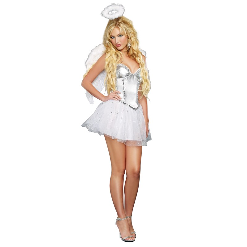 Angel Baby Sexy Dress for the 2015 Costume season.