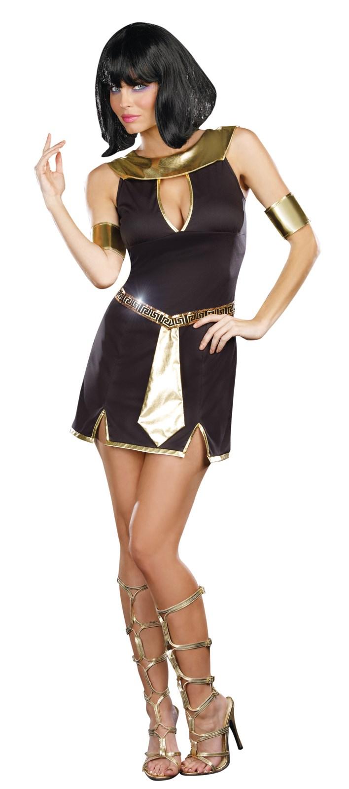 Walk Like An Egyptian Dress