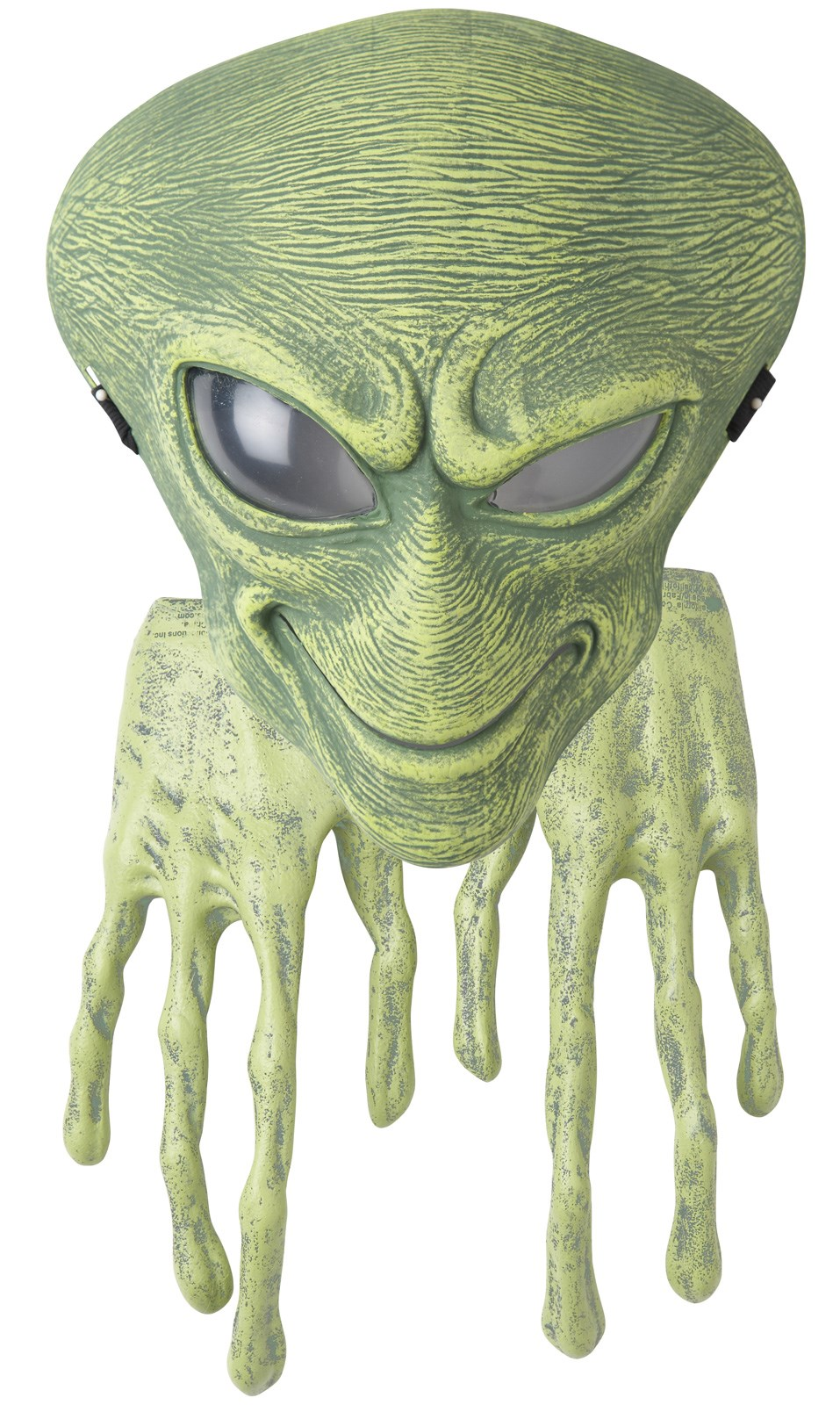 Image of Alien Mask And Glove Set