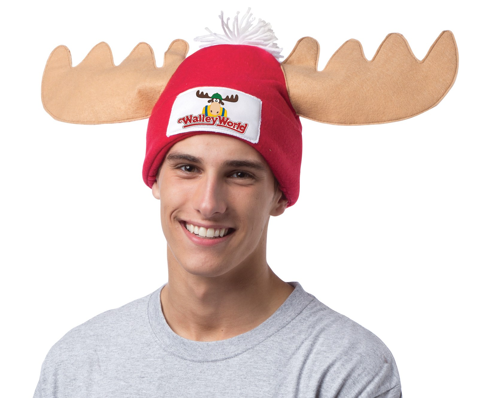 National Lampoons Christmas Vacation - Wally World Adult Hat