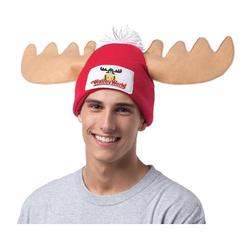 National Lampoon's Christmas Vacation - Wally World Adult Hat