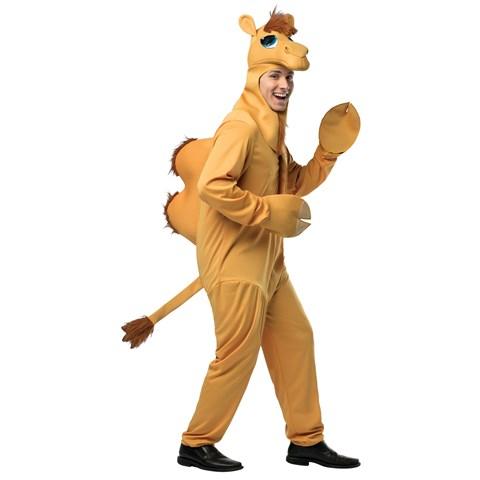 Desert Adult Camel Costume