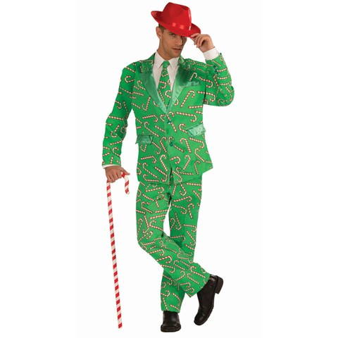Christmas - Candy Cane Suit