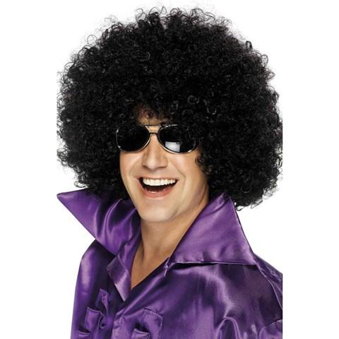 Mega Huge Afro Wig