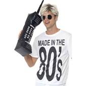 Inflatable Retro Mobile Phone